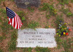 Wilfred Franklin Hilton