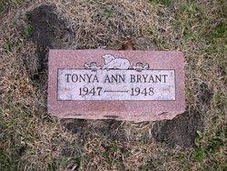 Tonya Ann Bryant