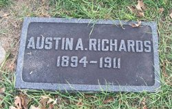 Austin A Richards