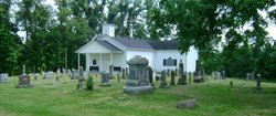 Pilgrim Missionary Baptist Cemetery