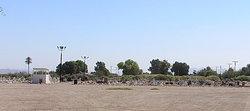 Quechan Indian Cemetery