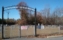 Cedar Branch Cemetery