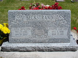 Joseph Clifton Beckstrand