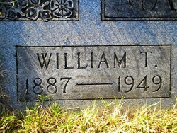 William Thomas Matthews
