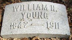 William Hayden Young