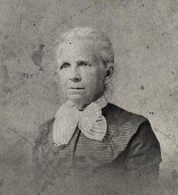 Mary G <i>Sappington</i> Goddard