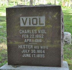 Charles Viol