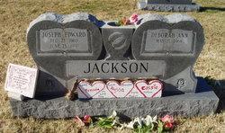 Joseph Edward Jackson