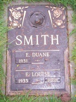Ester Louise <i>Harveston</i> Smith