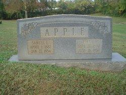 Etta E. Apple