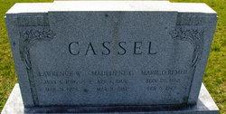 Madeleine G <i>Clay</i> Cassel