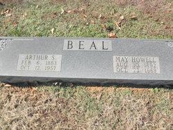Arthur Sharp Beal