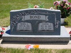 Clinton Jesse Bond