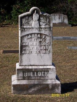 Laura Earl <i>Shaw</i> Bullock