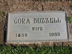 Cora Coons <i>Kendall</i> Buzzell