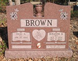 Roxanne B. Rox Brown