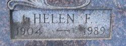 Helen F <i>Dorcey</i> Shaum