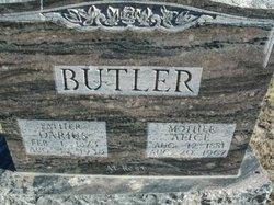 Darius Dee Butler