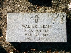 Walter Bean