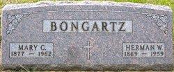 Herman W Bongartz