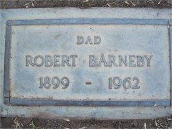 Robert C Barneby