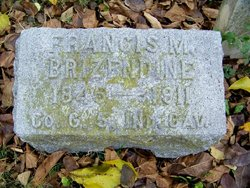 Francis M Frank Brizendine