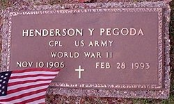 Henderson Y. Pegoda