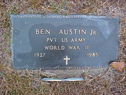 Ben Austin, Jr