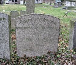 Joseph Jefferson Burr Wright