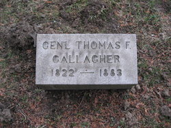 Col Thomas Foster Gallagher