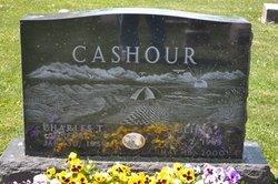 Julie Ann <i>Robertson</i> Cashour