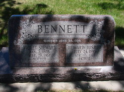 Howard Joshua Bennett