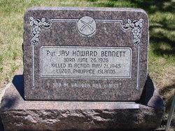 Jay Howard Bennett