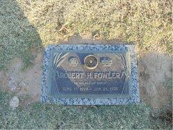 Robert H. Fowler