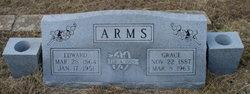 Grace Mae Gracie <i>Craven</i> Arms