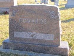 Laura A <i>Burge</i> Edwards