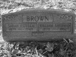 William Sherman Brown