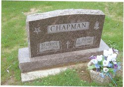 Stanley Duane Chapman, Sr