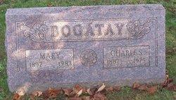 Mary Bogatay