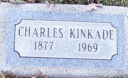 Charles Wilburn Kinkade