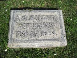 Archibal S. Baldwin