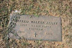 Alfred Walker Acuff