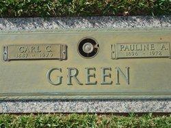 Carl Colvin Green
