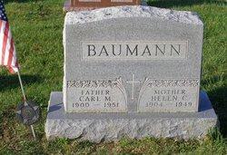 Helen C Baumann