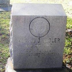 Margaret D. Sadler