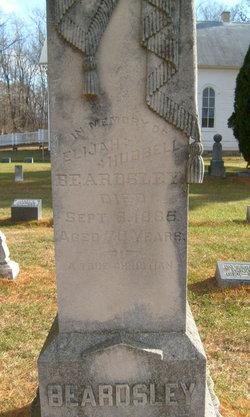 Elijah Hubbell Beardsley