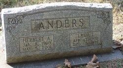 Herbert A. Anders