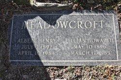 Albert Henry Meadowcroft