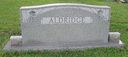 Robbie Hope <i>Miles</i> Aldridge