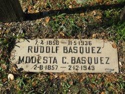 Rudolf Basquez